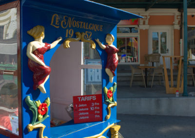 TO Events - Carrousel Le Nostalgique